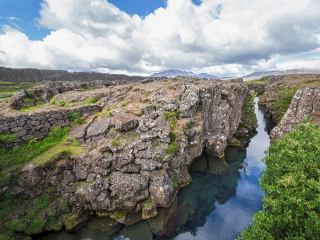 Thingvellir movie location