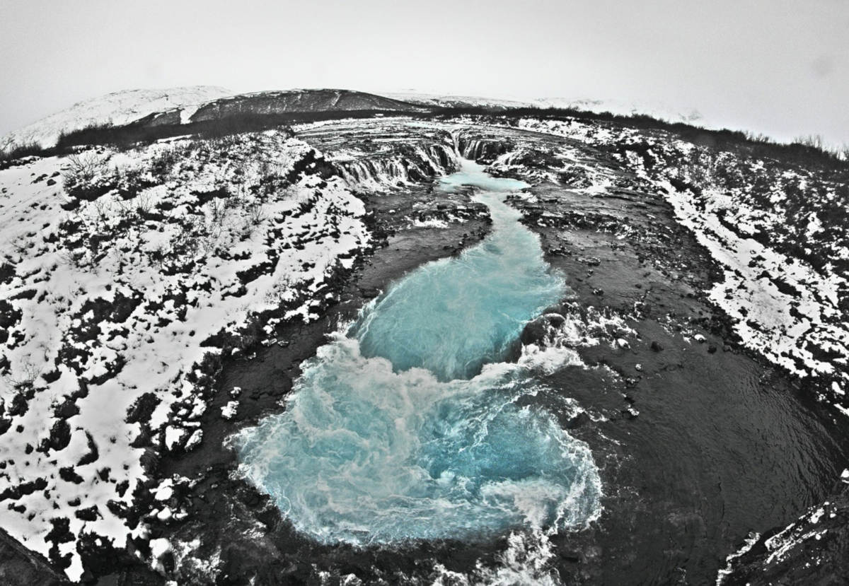 Are all attractions in Iceland open during winter?